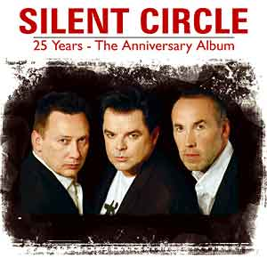 Silent Circle - 25 Years Cover